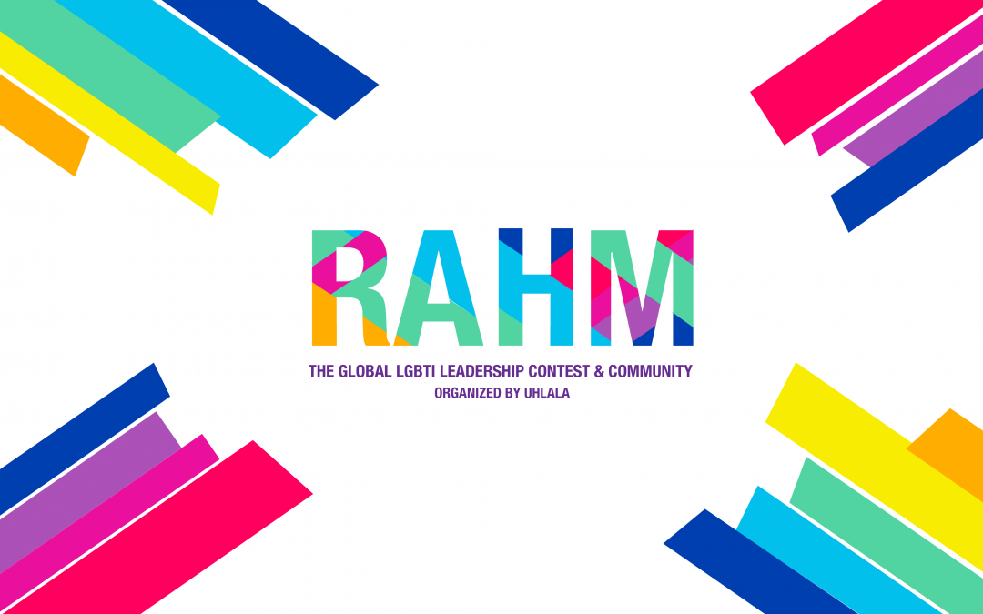 RAHM | The Global LGBT Leadership Contest & Community